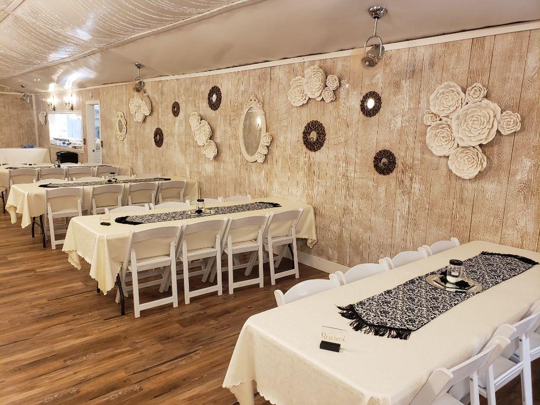 39 Indoor Reception Ballroom Fort Worth County Memories