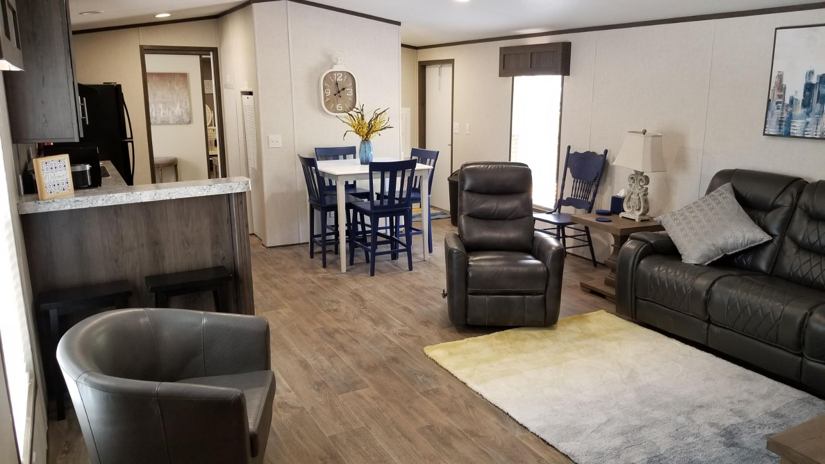 5 Overnight Accomodation The Lodge Fort Worth County Memories