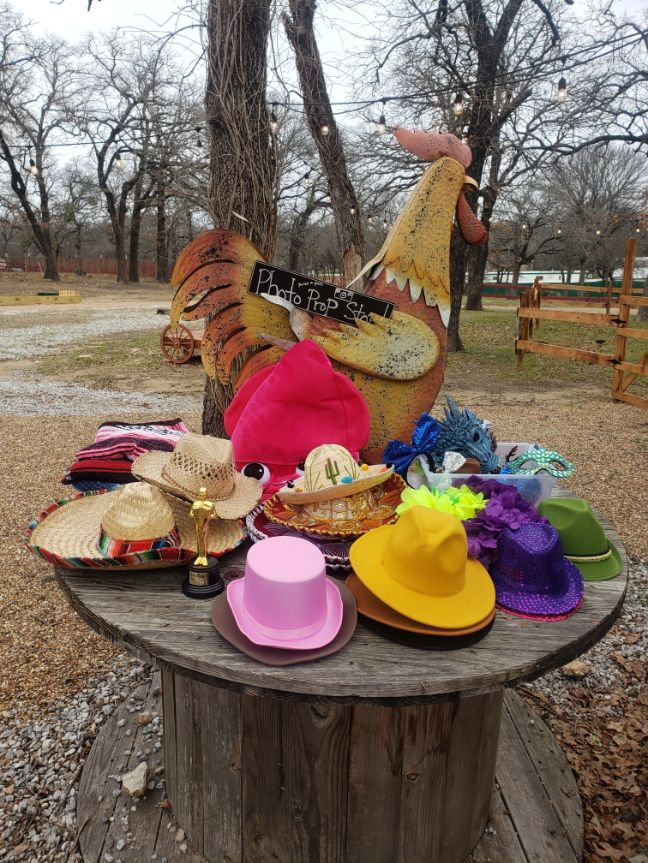 89 Photo Opportunities Fort Worth County Memories