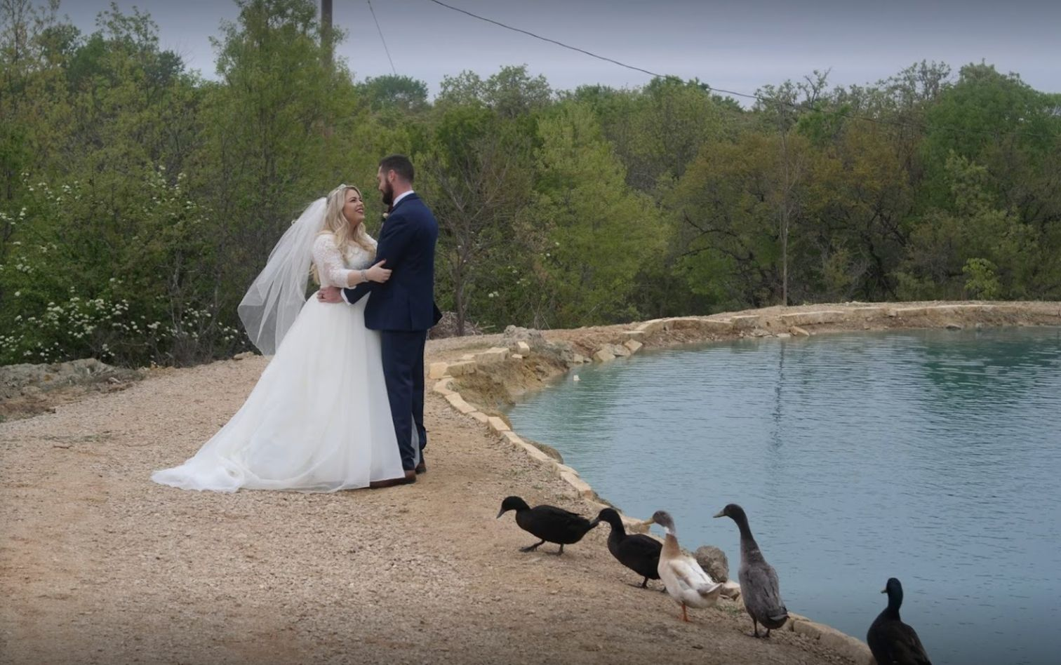 2 wedding venues in fort worth country memories