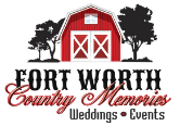Fort Worth Country Memories Logo